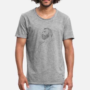 Looking beyond - Men's Vintage T-Shirt
