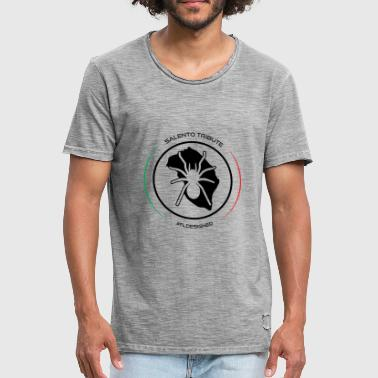Hommage Salento hommage - T-shirt vintage Homme