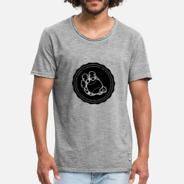 Internationale Spiele Baseball International - Männer Vintage T-Shirt