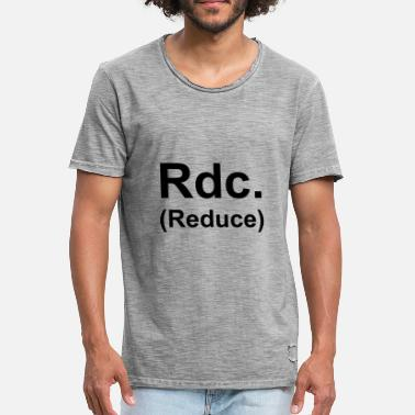rdc - Men's Vintage T-Shirt