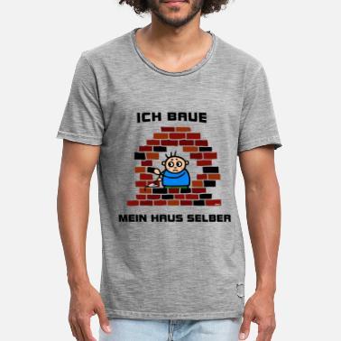 Suchbegriff: \'Bau Haus\' T-Shirts online bestellen | Spreadshirt
