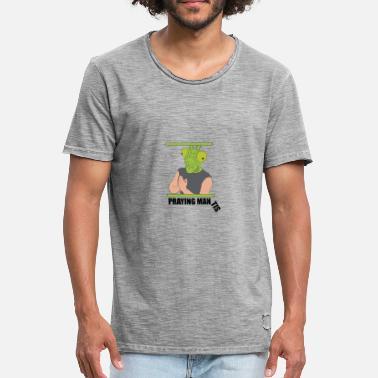 Shop Praying Mantis T-Shirts online | Spreadshirt