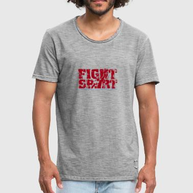 Spear SPEAR FIGHTSPORT - Men's Vintage T-Shirt