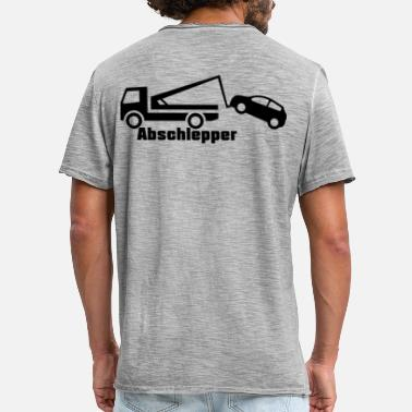 Dating abschlepper dating - Männer Vintage T-Shirt