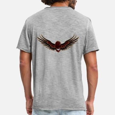 Eagles Gru Eagles - Maglietta vintage da uomo