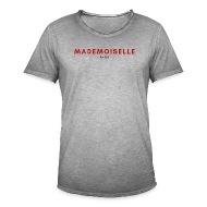 mademoiselle paris t shirt