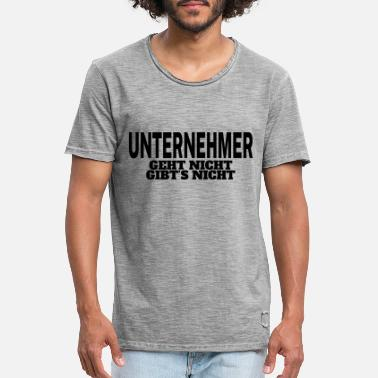 Award entrepreneur award - Men's Vintage T-Shirt