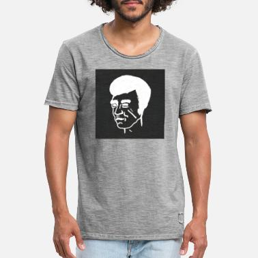 Art Fashion - Men's Vintage T-Shirt