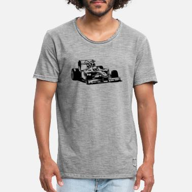 cb46_formula1 uk - Men's Vintage T-Shirt