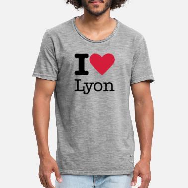 Magliette a tema lyon   Motivi esclusivi   Spreadshirt