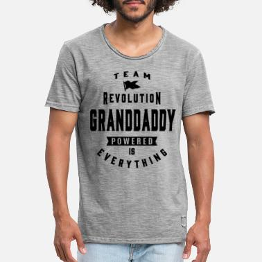 Granddaddy granddaddy - Men's Vintage T-Shirt