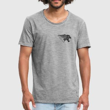 MARQUES - T-shirt vintage Homme