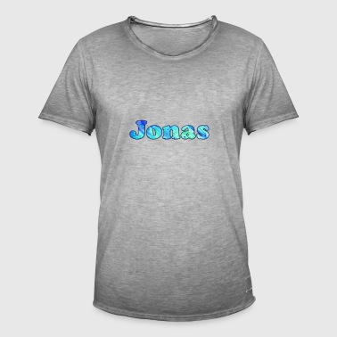 Jonas - Men's Vintage T-Shirt