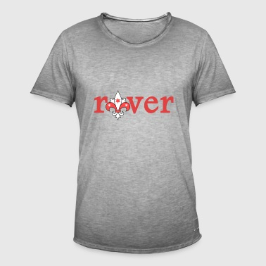 rover - Men's Vintage T-Shirt