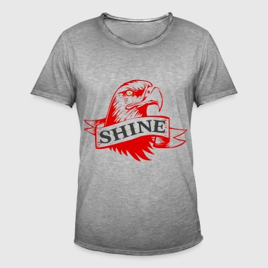 SHINE - Men's Vintage T-Shirt