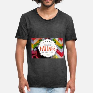 Talented talents - Men's Vintage T-Shirt