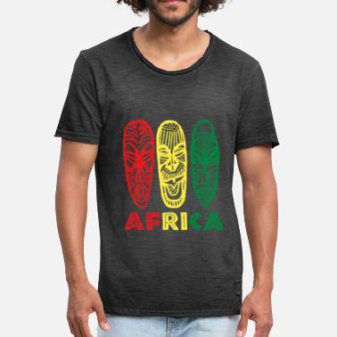Afrikka iso perse