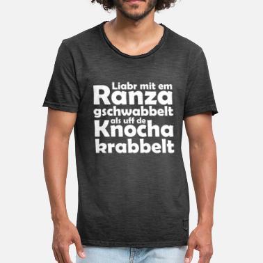 Suchbegriff: 'Schwäbisch sprüche' T Shirts online bestellen