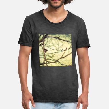 Branch In the branch - Men's Vintage T-Shirt