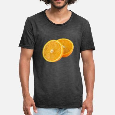 Veggie Power Veggie Power! frutas dulces! REGALO - Camiseta vintage hombre