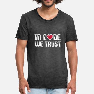 T-shirts Geek Code à commander en ligne   Spreadshirt 025788f3441a