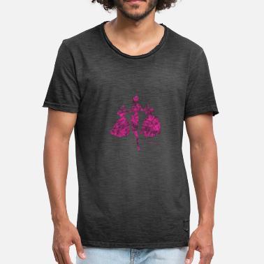 d6336594 Klær Til Jenter Butikk jenter klær - Vintage T-skjorte for menn