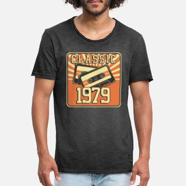 Premium Legend Since 1978 41st Geburtstag Herren Lustiges T-Shirt 41 Jahre Alt
