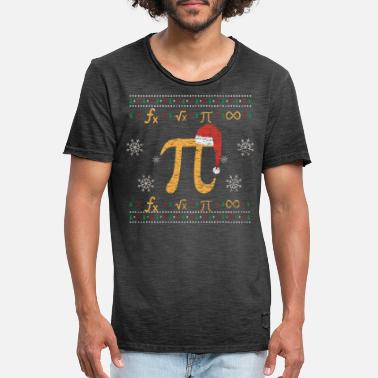 Bestill Pi T skjorter på nett | Spreadshirt