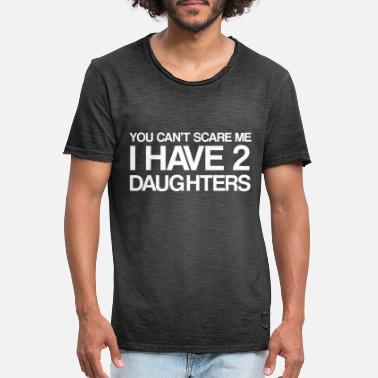 isät vastaan tyttäret dating t-paidat