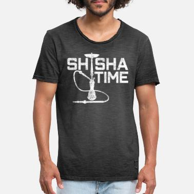 Bar Sports Shisha Bar Sports - Men's Vintage T-Shirt