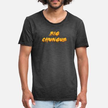 Bestill Big Chungus Meme T skjorter på nett | Spreadshirt