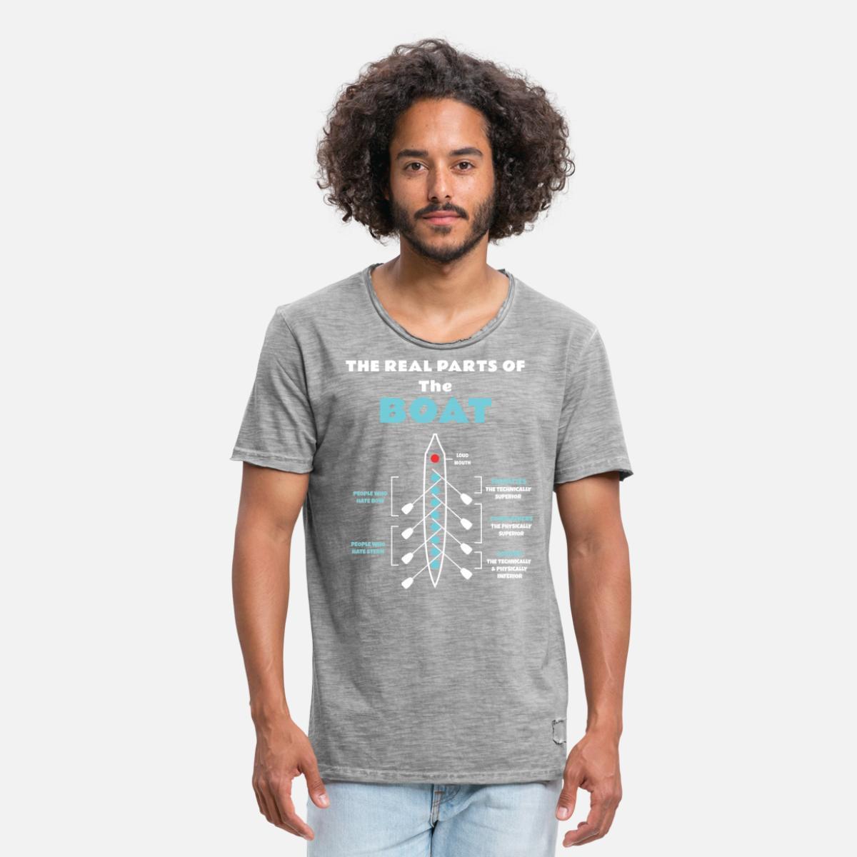 Bestill Kano T skjorter på nett | Spreadshirt