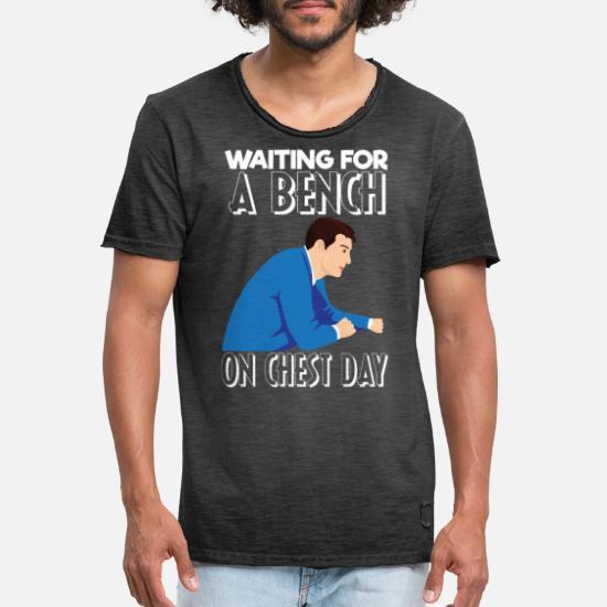 Bestill Trening T skjorter på nett | Spreadshirt