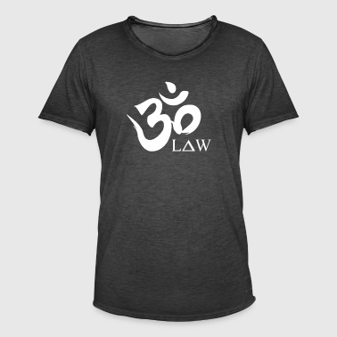 Ohm's Law - Ohms Law - Men's Vintage T-Shirt