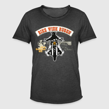 Bicycles Wiek Rügen - Men's Vintage T-Shirt