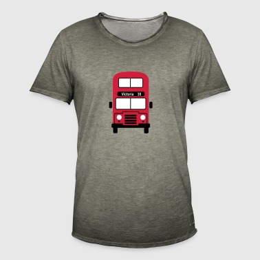 London - Men's Vintage T-Shirt