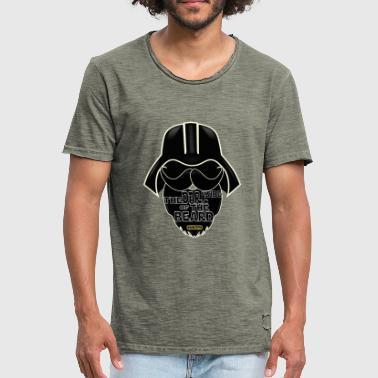 DarkSide - Men's Vintage T-Shirt