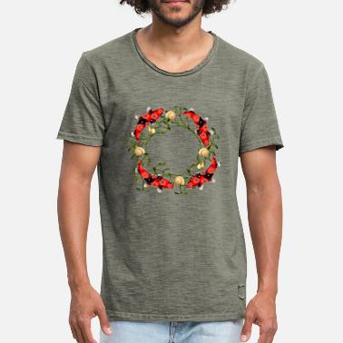 Mare Mare Christmas - Men's Vintage T-Shirt