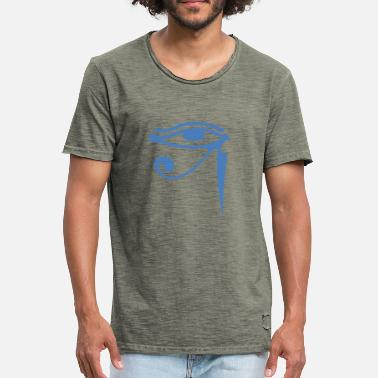 Isis Oeil d' Isis - T-shirt vintage Homme