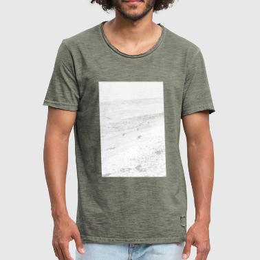 Sea and sand - Men's Vintage T-Shirt
