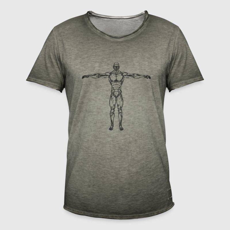 Dorable Anatomía Camisetas Regalo - Anatomía de Las Imágenesdel ...