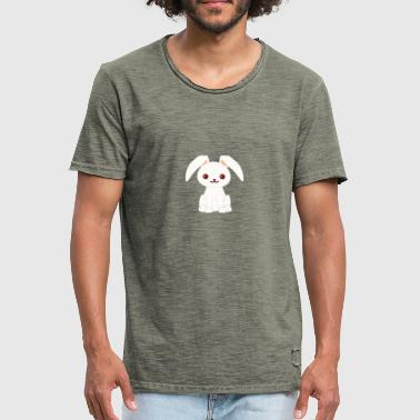 Rabbit Bunny Rabbit Bunny Rabbit - Men's Vintage T-Shirt