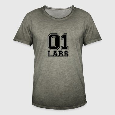 Lars - Name - Men's Vintage T-Shirt