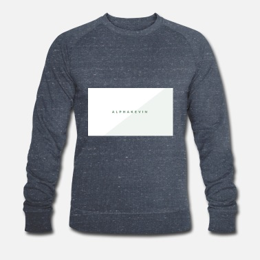 Alpha Kevin - Men's Organic Sweatshirt