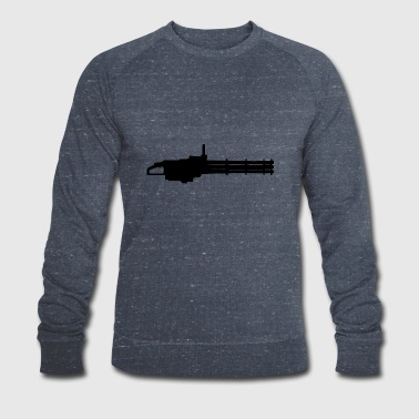 Arm armed - Men's Organic Sweatshirt by Stanley & Stella
