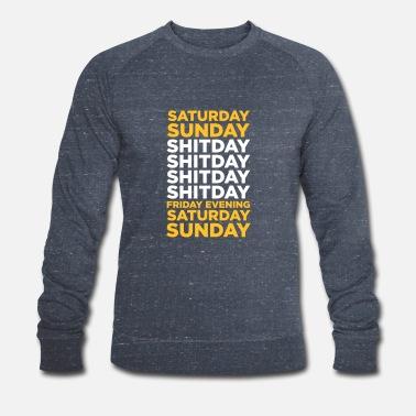 Shop Day Of The Week Hoodies Sweatshirts Online Spreadshirt