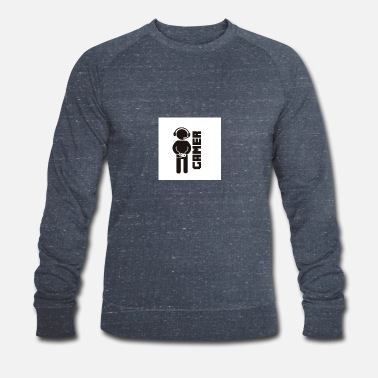 Video Video Game - Männer Bio-Sweatshirt von Stanley & Stella