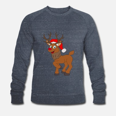 Rudolf Rudolf - Sweat-shirt bio Homme