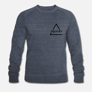 Destinations Notre destin - Sweat-shirt bio Homme