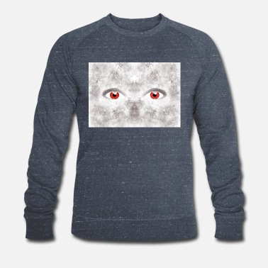 The black spirits - Men's Organic Sweatshirt